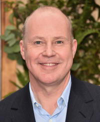David Yates at the California premiere of
