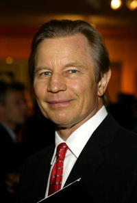 Michael York at the AMPAS Presents