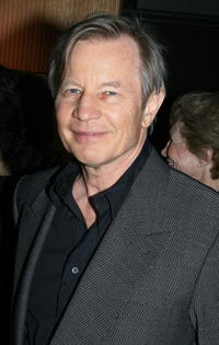 Michael York at the AMPAS presentation of