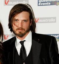Aden Young at the Inside Film Awards.
