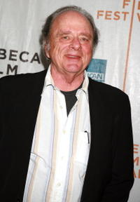 Harris Yulin at the premiere of