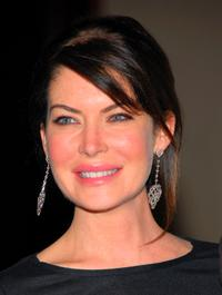 Lara Flynn Boyle at the 14th Annual Race To Erase MS