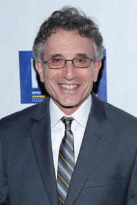 Chip Zien at the after party of the Broadway opening night of