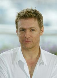 Bryan Adams at the screening of