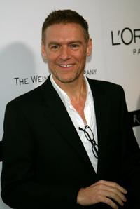 Bryan Adams at the Weinstein Company's 2007 Golden Globes After Party.