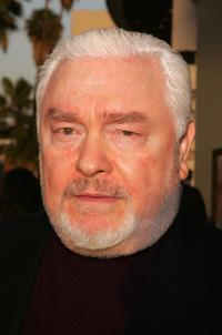 Richard Bradford at the premiere of