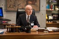 Alan Arkin as The Chief in