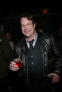 Dan Aykroyd at the launch party of new photo book,