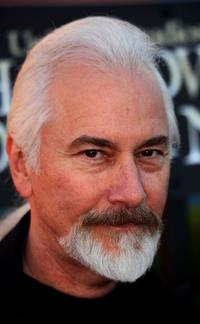 Rick Baker at the Universal Studios Chiller Eyegore Awards Halloween Horror Nights Kick-Off.