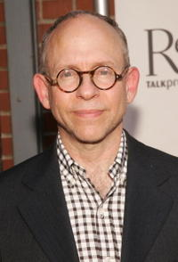 Bob Balaban at the Reader's Digest 1000th Issue Celebration.