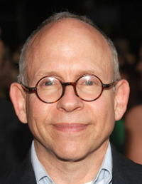 Bob Balaban at the premiere of