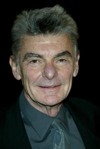 Richard Benjamin at the after party for the premiere of