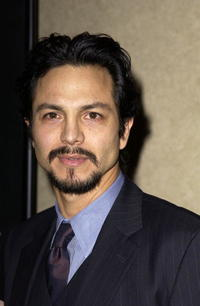 Benjamin Bratt at the Screen Actors Guild 'Latino Legacy in Hollywood' tribute in Hollywood, California.