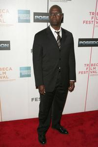 Andre Braugher at the Tribeca Performing Arts, attend the premiere of