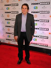 Mike Binder at the Muhammad Ali's Celebrity Fight Night XIV.