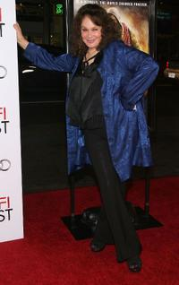 Karen Black at the AFI FEST 2009 screening of