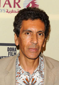 Rachid Bouchareb at the 2010 Doha Tribeca Film Festival in Qatar.