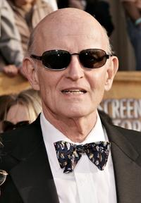 Peter Boyle at the 12th Annual Screen Actors Guild Awards at Los Angeles.