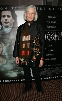 Jane Alexander at the premiere of