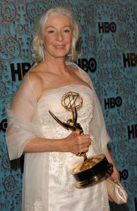 Jane Alexander at the HBO Emmy after party.