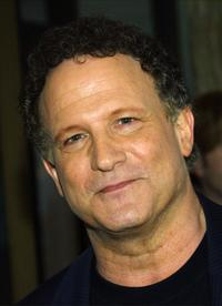 Albert Brooks at Cinerama Dome Theater for premiere of