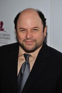 Jason Alexander at the 5th Annual Runway For Life benefiting St Jude Children's Reshearch Hospital.