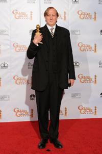 T-Bone Burnett at the 67th Annual Golden Globe Awards.
