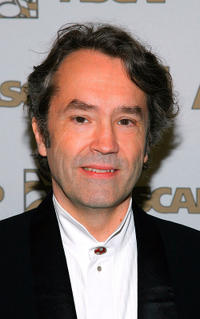 Carter Burwell at the 24th Annual ASCAP Film and Television Music Awards.