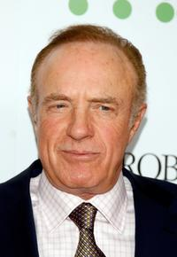 James Caan at the Music Box at the Fonda for Hollywood Life Magazines 9th annual Young Hollywood Awards.
