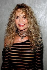 Dyan Cannon at the Pacific Design Centre Silver Screen Theatre for the premiere after party of