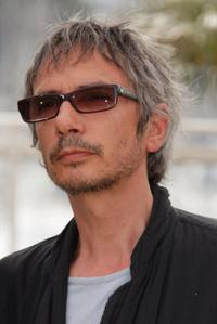 Leos Carax at the photocall of