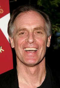 Keith Carradine at The Delacorte Theatre in Central Park for the Public Theater premiere of