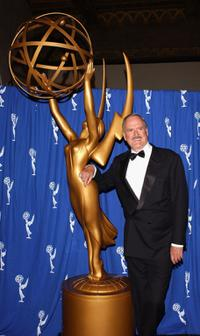 John Cleese at the Shrine Auditorium for the Primetime Creative Arts Emmy Awards 2004.