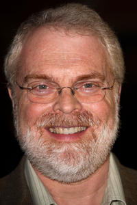 Ron Clements at the Academy of Motion Picture Arts and Sciences in Beverly Hills.