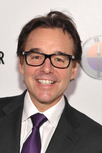 Chris Columbus at the Vanity Fair & Fisker Automotive Toast Dreamworks Pictures.