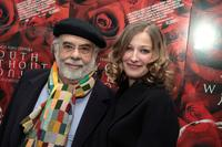 Francis Ford Coppola and Alexandra Maria Lara at the New York premiere of