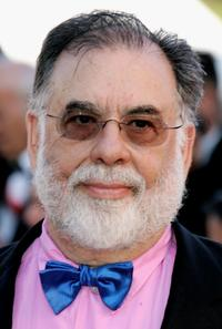 Francis Ford Coppola at the 59th International Cannes Film Festival.