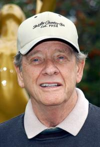 Richard Crenna at the 3rd Annual Academy of Television Arts and Sciences Foundation Celebrity Golf Classic .