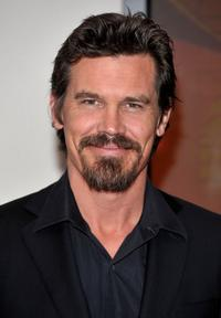 Josh Brolin at the 2009 Writers Guild Awards.