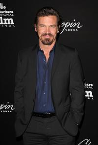 Josh Brolin at the 24th Annual Santa Barbara Film Festival.