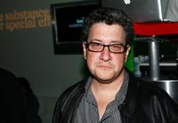 Raymond de Felitta at the Awards Wrap party during the 2009 Tribeca Film Festival.