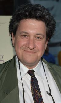 Raymond de Felitta at the Los Angeles premiere of