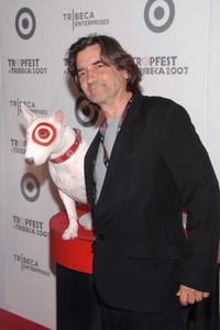 Griffin Dunne at the Tropfest Tribeca presented by Target.