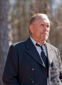 Robert Duvall as Felix Bush in