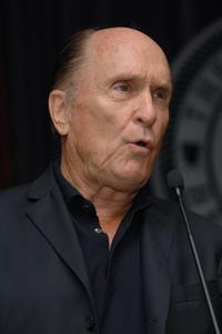 Robert Duvall at the ATAS Writers Nominee Party.