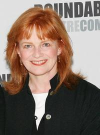 Blair Brown at the Roundabout Theatre Company's Spring Gala 2006.