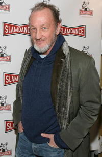 Robert Englund at the Slamdance Film Festival opening night premiere of