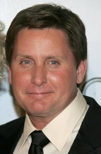 Emilio Estevez at the AFI FEST presented by Audi opening night gala of