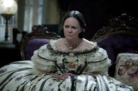 Sally Field as Mary Todd Lincoln in