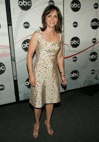 Sally Field at the ABC Upfront presentation.